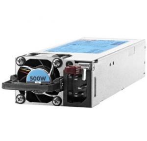 Hp Power Supply 500W G9, DL380/360/ML350-720478-B21