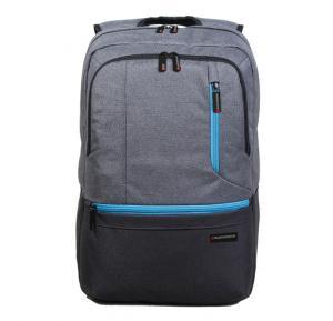 Promate Ascend-BP Premium Water-Resistant Backpack Grey