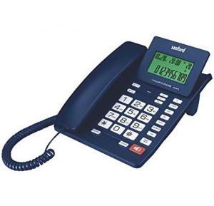 Sanford SF349TL Telephone