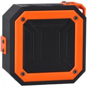 Krypton KNMS5371 Portable Bluetooth Speaker