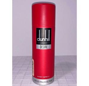 Dunhill London Desire Body Perfume - 195 Ml