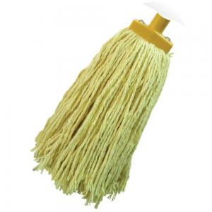Faabi Yellow Cotton Mop, FB6707MOP