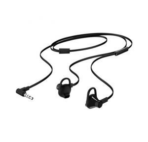 Hp Doha InEar Headset 150 Black X7B04AA