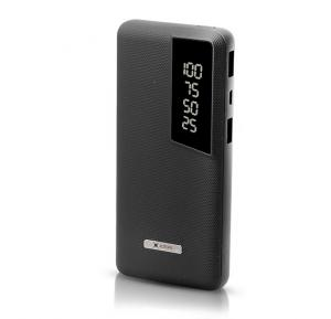Xplore P25K Power Bank 13000mAh black