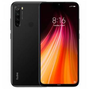 Xiaomi Redmi Note 8 2021 Dual SIM Space Black 4GB RAM 64GB Storage 4G LTE