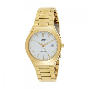Casio Enticer Analog White Dial Mens Watch, MTP-1170N-7ARDF