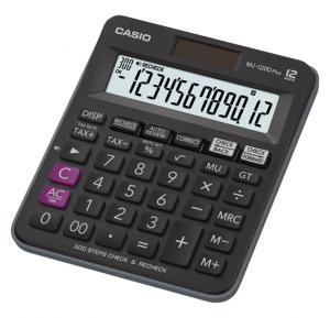 Casio MJ120D Plus Check Calc