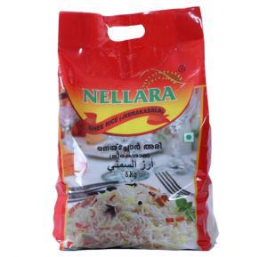 Nellara Ghee Rice 5 Kg Jeerakasala