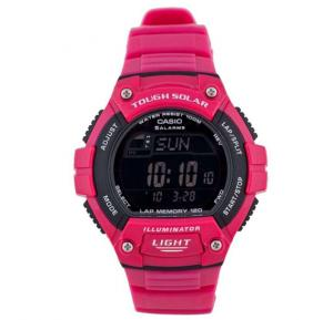 Casio W-S220C-4BVDF Digital Watch For Men