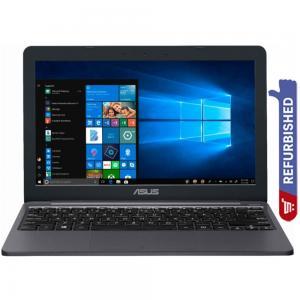 Asus VivoBook L200HA EDU3 11.6 LED Display Atom x5 Processor 4GB RAM 64GB SSD Storage Intel HD Graphics 400 Win10, Refurbished