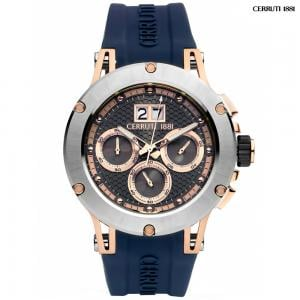 Cerruti 1881 CRWA29601 Watch For Men
