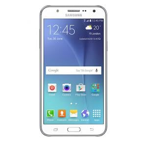 Samsung Galaxy J700H,3G,Android OS,5.5 inch HD Display,Dual SIM,Dual Camera,Octa Core 1.5GHz Processor-White