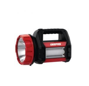 Geepas GSL7822 Rechargeable LED Search Light with Lantern