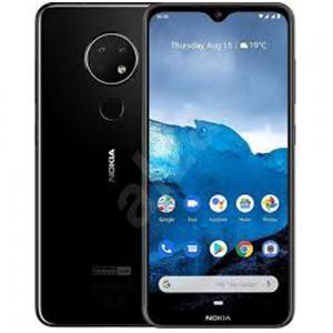 Nokia 6.2 4GB RAM/128GB Storage 4G LTE, Black
