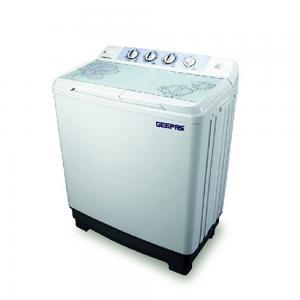Geepas GSWM6467 Semi Automatic Washing Machine  8.5 Kg