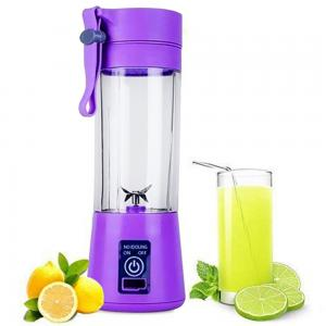 Portable And Rechargeable Battery Juice Blender - SCD1219-16902-9