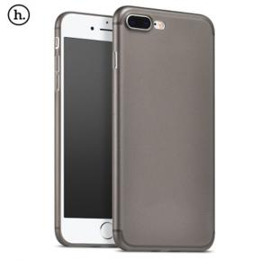 Hoco ULTRA THIN SERIES PP COVER  for Iphone7 Plus -Trans -Black