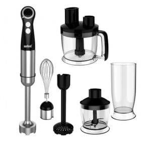 Sanford SF6852MHB 6 IN 1 Multi Function Hand Blender