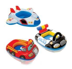 Intex  Kiddie E Floats, 59586