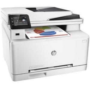 HP M130A LaserJet Pro Printer - MFP M130a