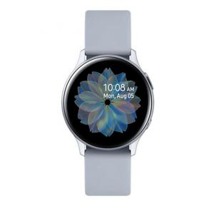 Samsung Galaxy Watch Active 2, 40mm Aluminium - Cloud Silver, SM-R830
