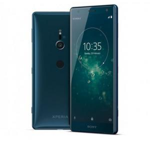 Sony Xperia XZ2 Dual SIM - 64GB, 4GB RAM, 4G LTE, Deep Green