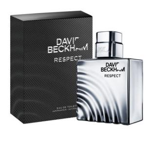 David Beckham Respect 90 ml, 12325