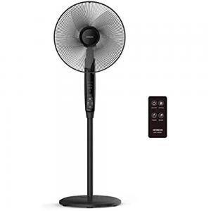 Black&Decker Fs1620r-B5 Stand Fan W/Remote 16