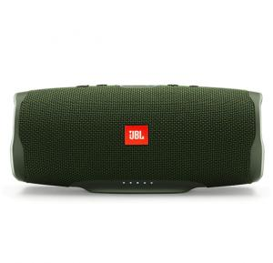 JBL Charge 4 Portable Bluetooth Speaker Green