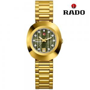 Rado The Original Automatic Ladies Watch, R12416533