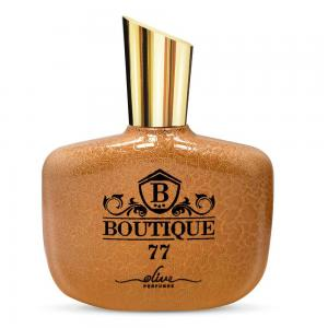 Olive Perfumes Boutique 77 EDP For Unisex, 100ml