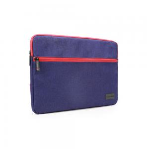 Promate 16 Inch Laptop Carrying Case, PORTFOLIO-S.BLUE