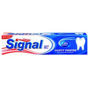 Signal Cavity Fighter Regular Toothpaste 120ml,HC1610