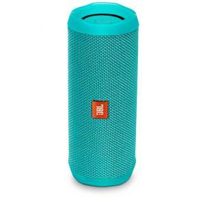 JBL Flip 4 Portable Wireless Speaker - Teal