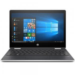 HP Pavilion X360 14T DH100 Notebook, 14 Inch Display, i5 10210U Processor, 8GB RAM 1TB HDD 128GB SSD, 2GB Graphics, Win10
