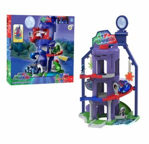 Dickie  Pj Masks Team Headquarter,203145000