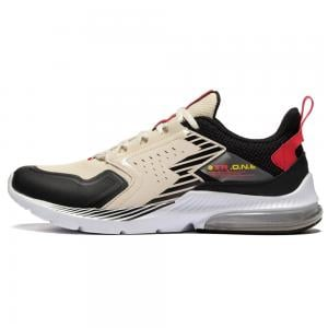 361 Degrees Elite Training  Sports  Shoes For Men, Cream