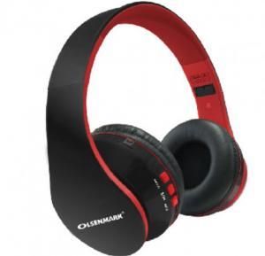 Olsenmark Bluetooth Stereo Headphone - OMHP1263