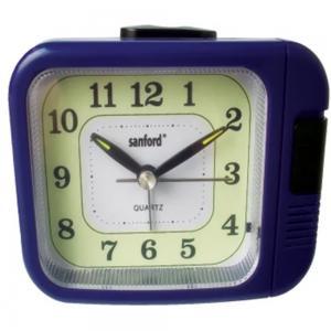 Sanford Alarm Clock 2AA Battery, SF3000ALC