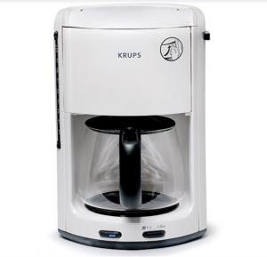 Lucky Krups 10 cup Coffee Maker, Lucky029