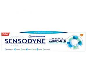Sensodyne Advanced Complete Protection Toothpaste, 75ml