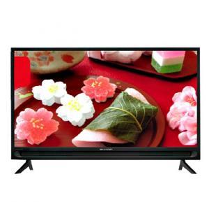 Sharp 40-Inch Full HD LED TV 40SA5100 Black