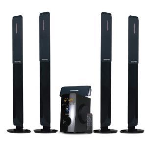 Geepas 5.1Channel Multimedia Speaker-GMS8528BT
