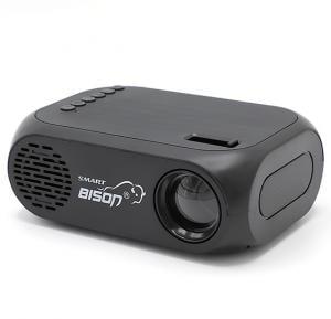 BISON LED Projector, BS-900-Black