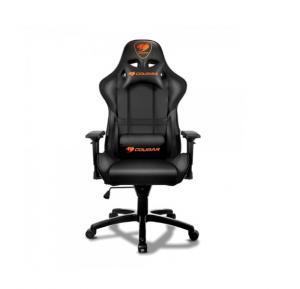 Cougar Armor Black Gaming Chair, 3MARBNXB.0001