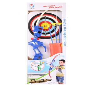 Zhiyu Miracle Bow Sport Toys Series