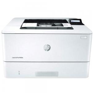 HP LaserJet Pro M404N Laser Printer with Built in Ethernet and Security