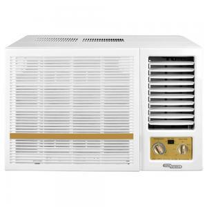 Super General Window Air Conditioner 24000 BTU White, SGA2541HE