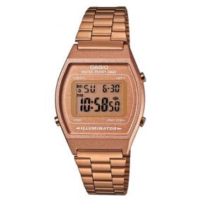 Casio Vintage Series Digital Watch B-640WC-5DF