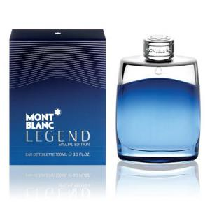 Mont Blanc Legend Special Edition 100ml EDT Spray For Men
